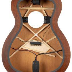 PRO-MAN-PT1-PowerTap Infinity in guitar